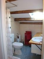 Master bedroom ensuite shower-room
